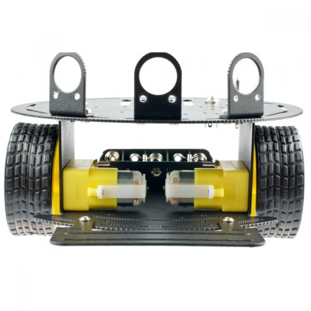 Мобильная платформа Turtle - 2WD
