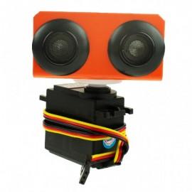 ИК сканер Kit (120 °) для Arduino 10-400 см для Arduino
