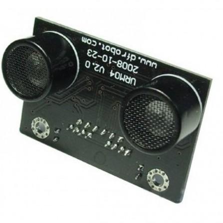 URM04 v2.0 Ultrasonic Sensor для Arduino