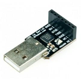 Конвертер USB to TTL Converter (CP210)