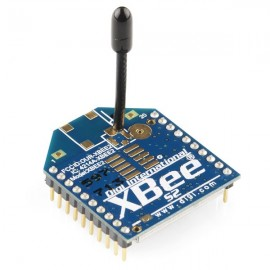 XBee 2mW Wire Antenna - Series 2 (ZB)