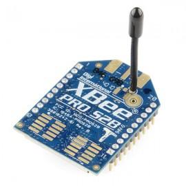XBee PRO 50mW Wire Antenna -Series 2 (ZB)