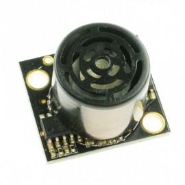 Сонар XL-MaxSonar-EZ1(MB1013) для Arduino