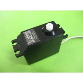 Водонепроницаемый сервопривод SF-10W 1.8кг Arduino