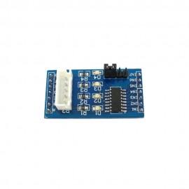 Плата ULN2003 для шагового двигателя к Arduino