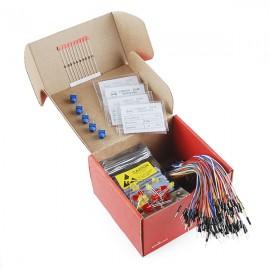Стартовый набор изобретателя для Arduino