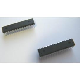 ATmega328P для Arduino Duemilanove (bootloader)