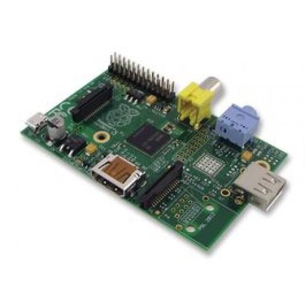 RASPBERRY PI модель A 256MB