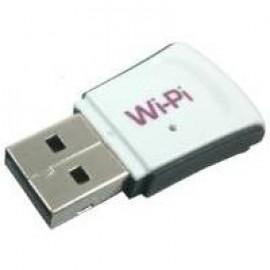 Беспроводной Wi-Fi модуль для Raspberry Pi Wi-Pi
