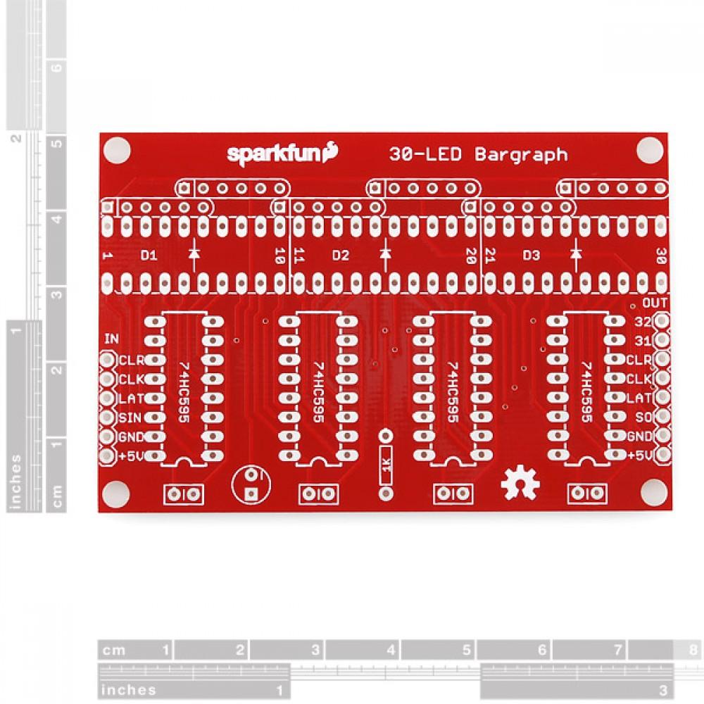 Bar Graph Breakout Kit - Набор