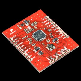 Интерфейсная плата для VS1053 MP3 и MIDI