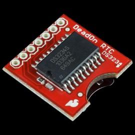 Генератор DeadOn RTC - DS3234 , разветвитель