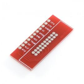Интерфейс-разветвитель для модема Digi XTend