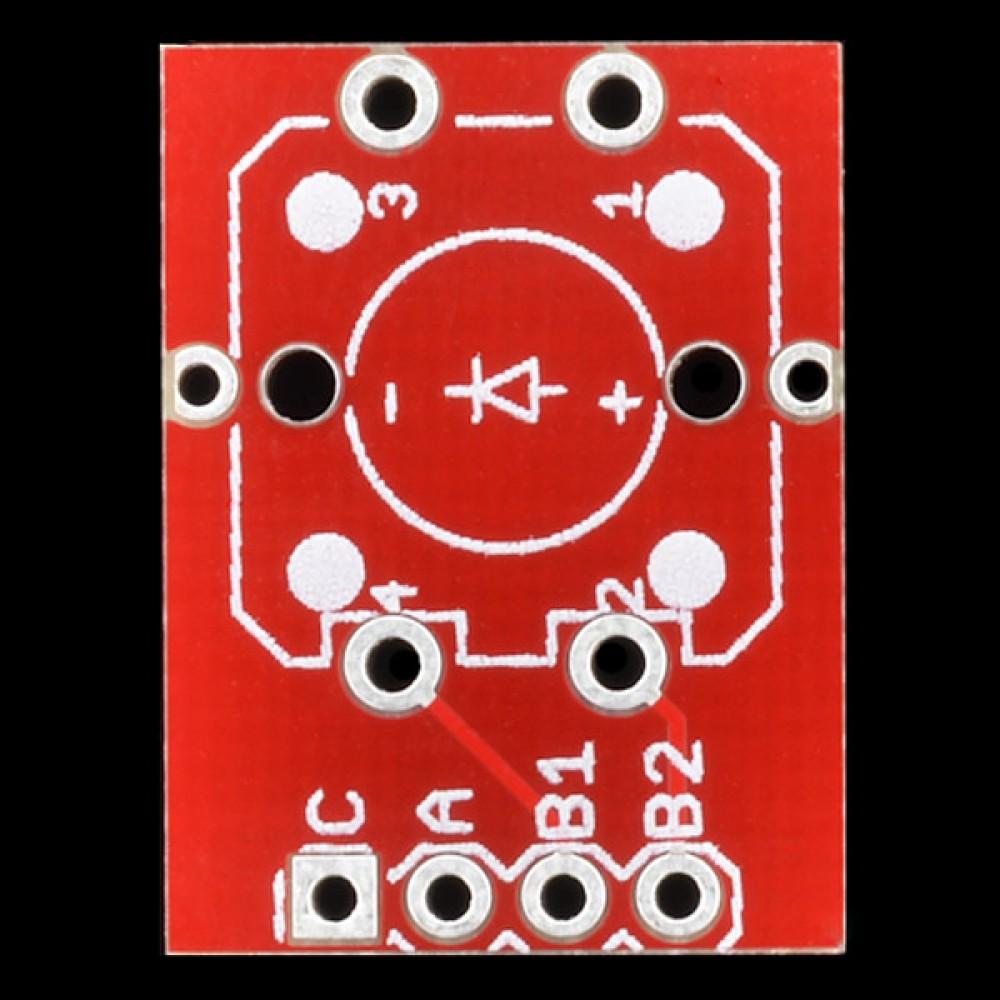 Разветвитель для LED-кнопки