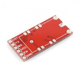 Разветвитель для GPS-приемника LS20126