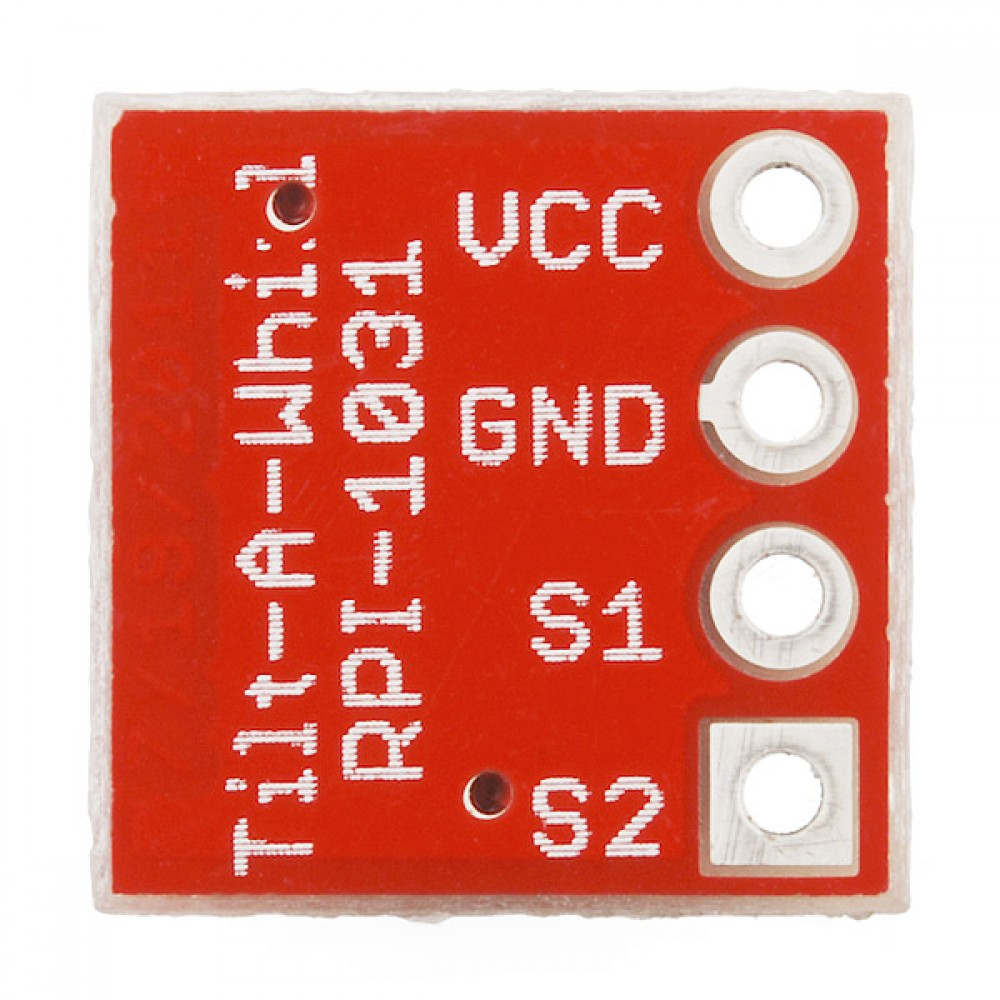 RPI-1031 Tilt-a-Whirl, Разветвитель
