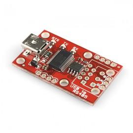 Преобразователь USB <---> RS-485
