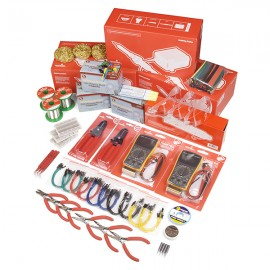 "Набор ""Hack Pack Workshop Supply Kit"""