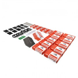 "Набор ""Sparkfun Inventor's Kit uSolder Lab Pack"""