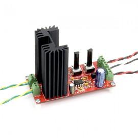 Звукоусилитель - STA540