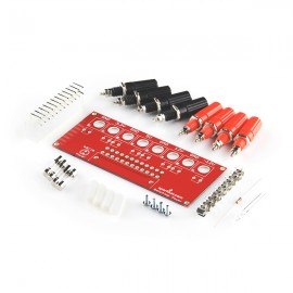 Benchtop Power Board Kit, набор