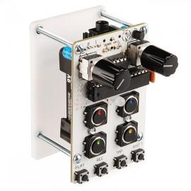 Bleep Drum Kit - набор драм-машины