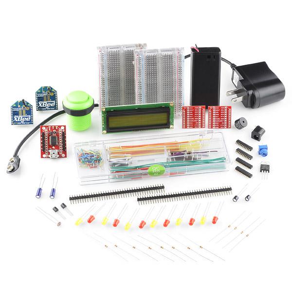 BWSN Basics Kit - Набор