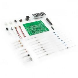 Capacitance Meter DIY Kit - DIY-набор для фарадметра