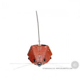 Herbie Kit - Набор - Красный