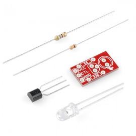 Max Power IR LED Kit - набор ИК-индикаторов