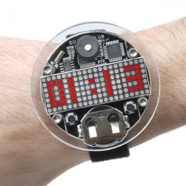 Solder : Набор Time II Watch Kit