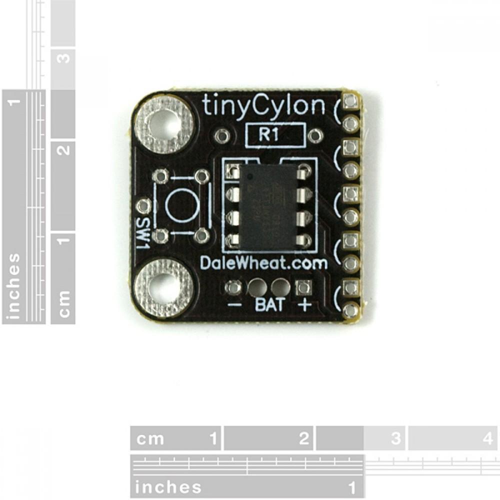 Набор tinyCylon Kit
