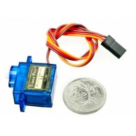 Микро Сервопривод Servo Серво SG90 для Arduino
