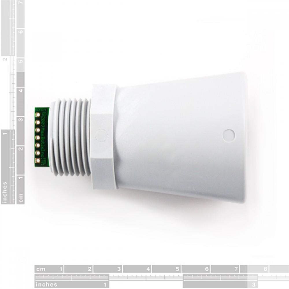 Ультразвуковой дальномер - XL-Maxsonar WR1