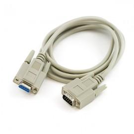 Серийный кабель DB9 M/F - 180 см
