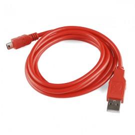 Кабель  USB Mini-B - 180 см