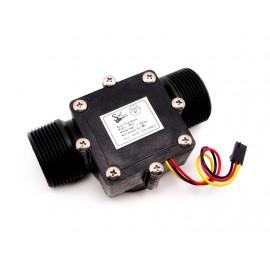 G1'1/4 датчик расход воды для Arduino