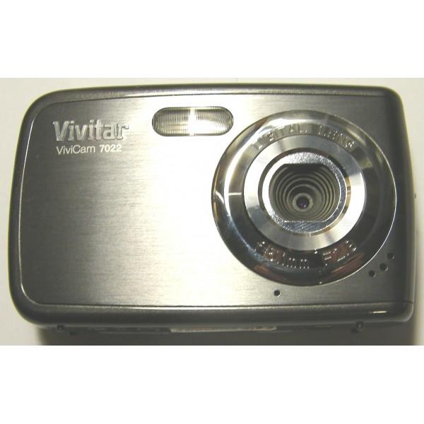 Цифровой фотоаппарат Vivitar 7MP Б/У