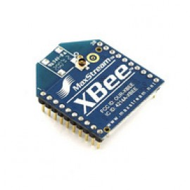 Xbee Wireless Module 2.4Ghz 802.15.4 for Arduino