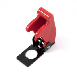 Крышка для переключателя - красная