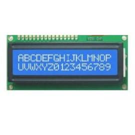 LCD 1602 дисплей для Ардуино