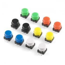 Тактильные кнопки