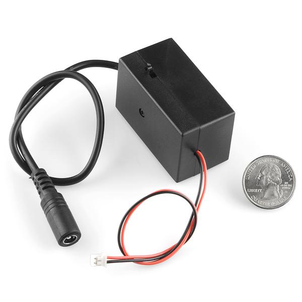 Инвертор для люминесцентных ламп - 12 В