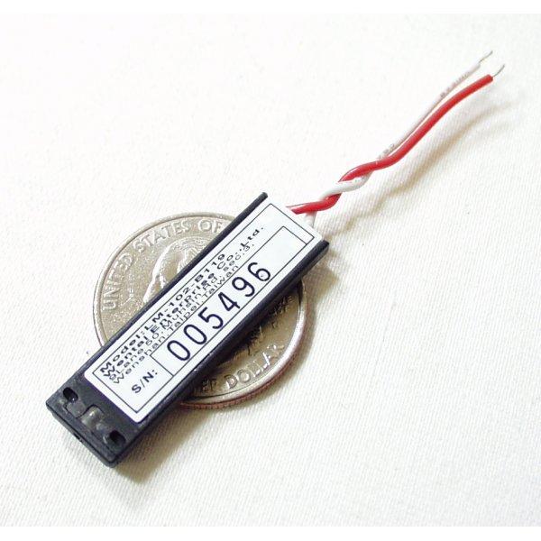Модуль лазерной карты - Красный