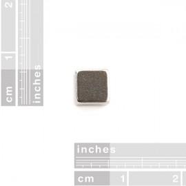 Магнитный квадрат - 0.125