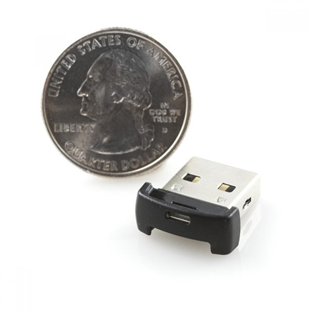 USB-кардридер для microSD
