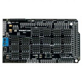 Mega IO Expansion Shield для Arduino Mega V1.2