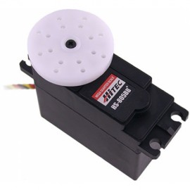Сервопривод Servo Hitec 805BB (24.7kg) для Arduino