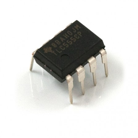 555 Timer для Arduino
