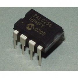 I2C EEPROM - 256 кбит